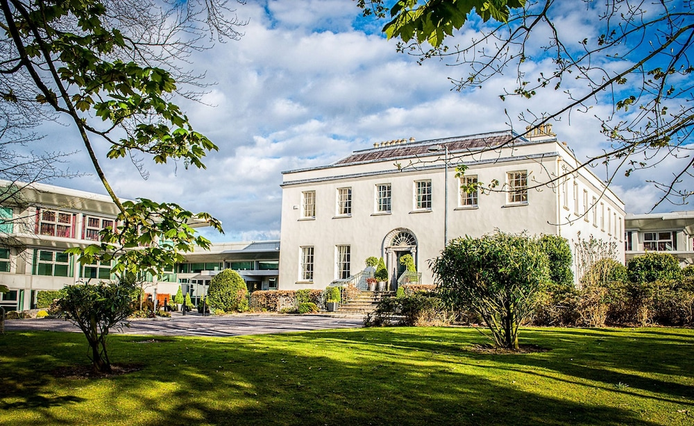 Hotel Radisson Blu Hotel & Spa, Little Island Cork
