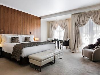 Hotel - Sofitel Queenstown Hotel & Spa