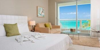 Studio Suite, Ocean View, Oceanfront