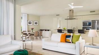 Standard Room, 3 Bedrooms, Oceanfront