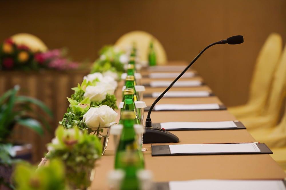 장궈 가든 호텔(Jianguo Garden Hotel) Hotel Image 26 - Meeting Facility