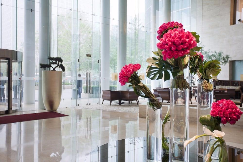 장궈 가든 호텔(Jianguo Garden Hotel) Hotel Image 1 - Lobby