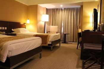 北京東方飯店