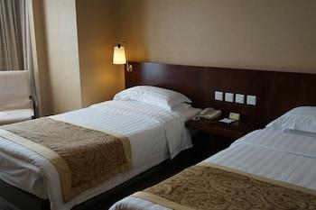 北京ドンファン ホテル (北京東方飯店)