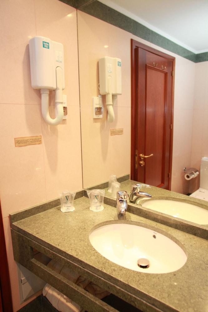에스탈라젬 두 발레(Estalagem Do Vale) Hotel Image 16 - Bathroom