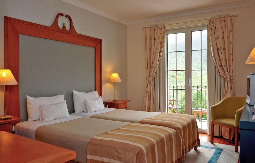 에스탈라젬 두 발레(Estalagem Do Vale) Hotel Image 23 - Guestroom