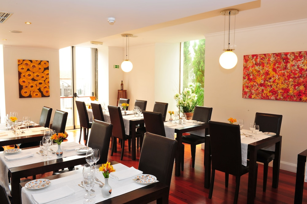 에스탈라젬 두 발레(Estalagem Do Vale) Hotel Image 29 - Breakfast Area
