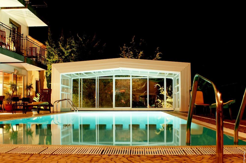 에스탈라젬 두 발레(Estalagem Do Vale) Hotel Image 25 - Outdoor Pool