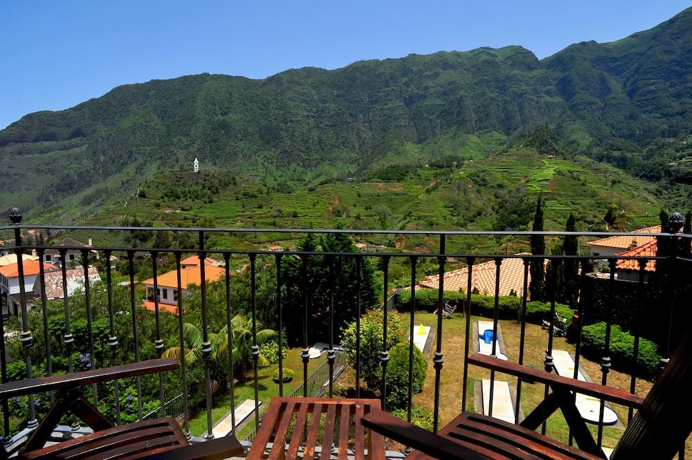 에스탈라젬 두 발레(Estalagem Do Vale) Hotel Image 49 - View from Hotel