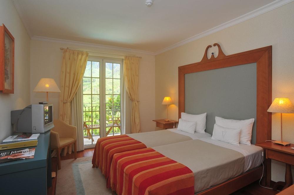 에스탈라젬 두 발레(Estalagem Do Vale) Hotel Image 22 - Guestroom