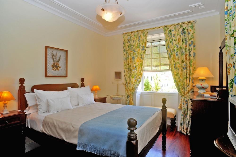 에스탈라젬 두 발레(Estalagem Do Vale) Hotel Image 12 - Guestroom