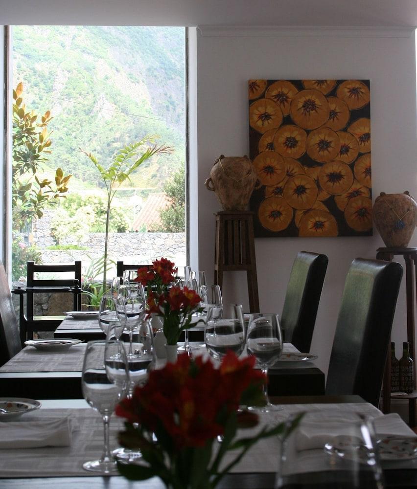 에스탈라젬 두 발레(Estalagem Do Vale) Hotel Image 30 - Restaurant