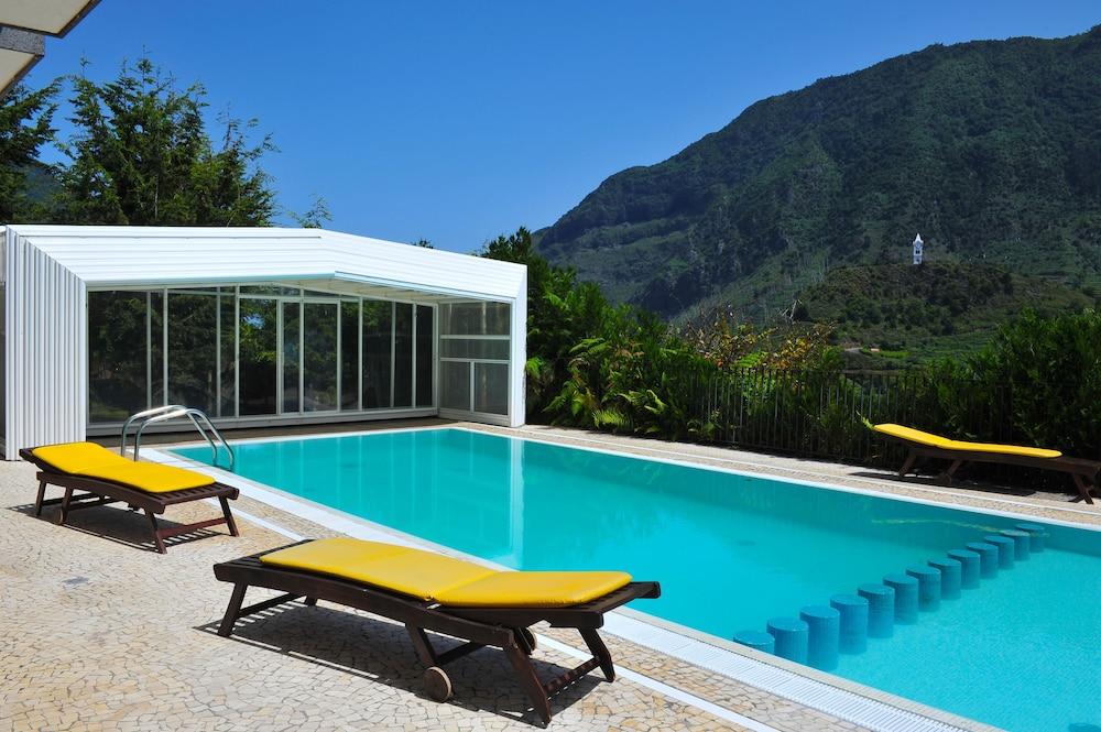 에스탈라젬 두 발레(Estalagem Do Vale) Hotel Image 4 - Pool
