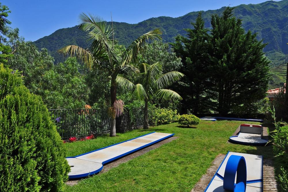 에스탈라젬 두 발레(Estalagem Do Vale) Hotel Image 41 - Garden