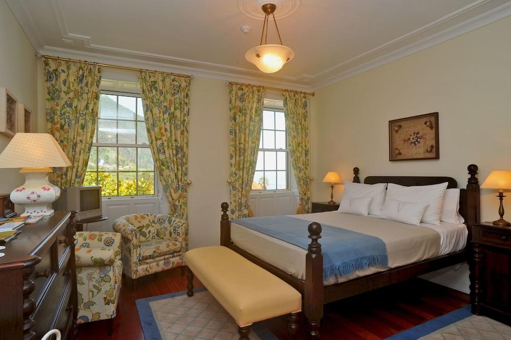 에스탈라젬 두 발레(Estalagem Do Vale) Hotel Image 13 - Guestroom