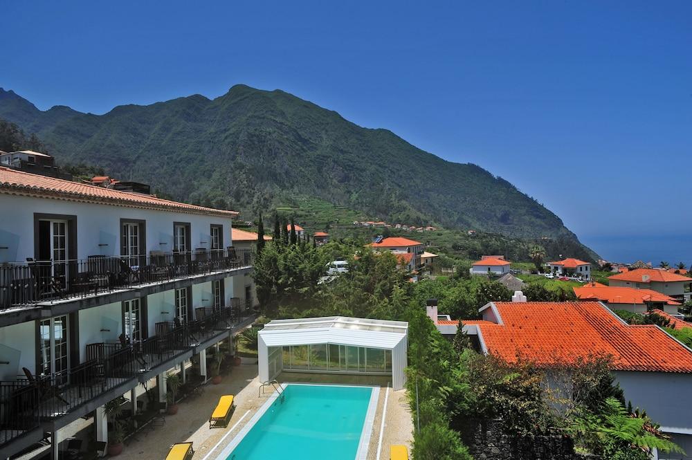 에스탈라젬 두 발레(Estalagem Do Vale) Hotel Image 7 - Pool