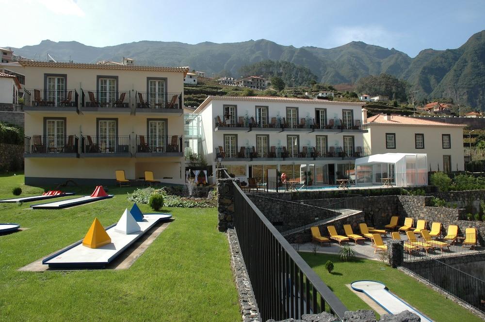 에스탈라젬 두 발레(Estalagem Do Vale) Hotel Image 46 - Exterior