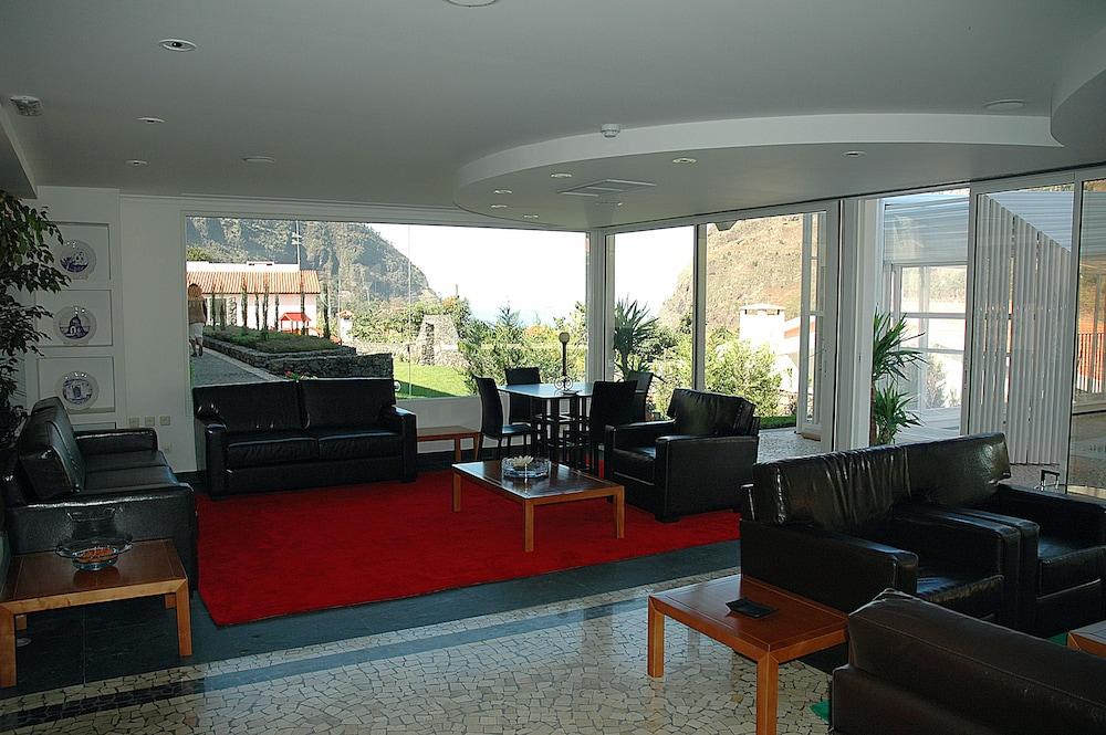 에스탈라젬 두 발레(Estalagem Do Vale) Hotel Image 37 - Hotel Interior