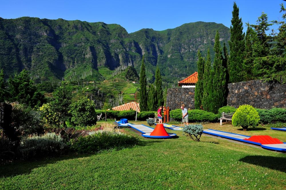 에스탈라젬 두 발레(Estalagem Do Vale) Hotel Image 43 - Garden
