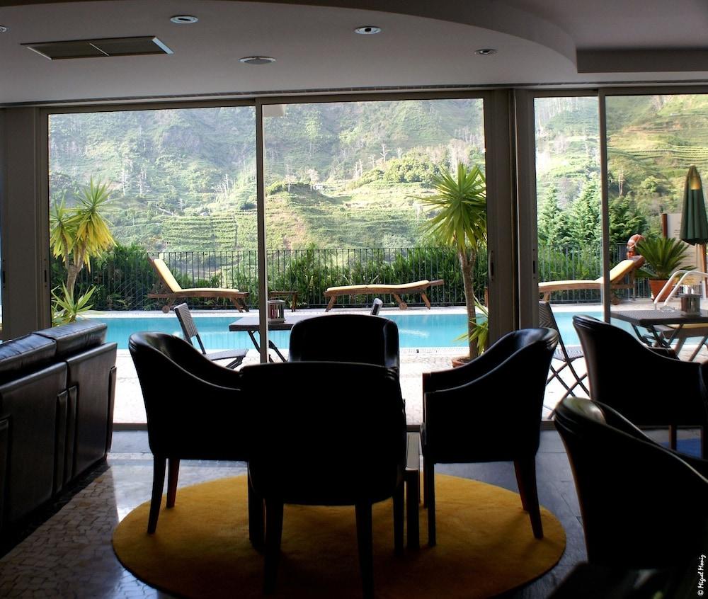 에스탈라젬 두 발레(Estalagem Do Vale) Hotel Image 36 - Hotel Interior