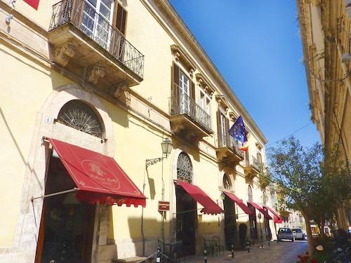 . Palazzo Failla