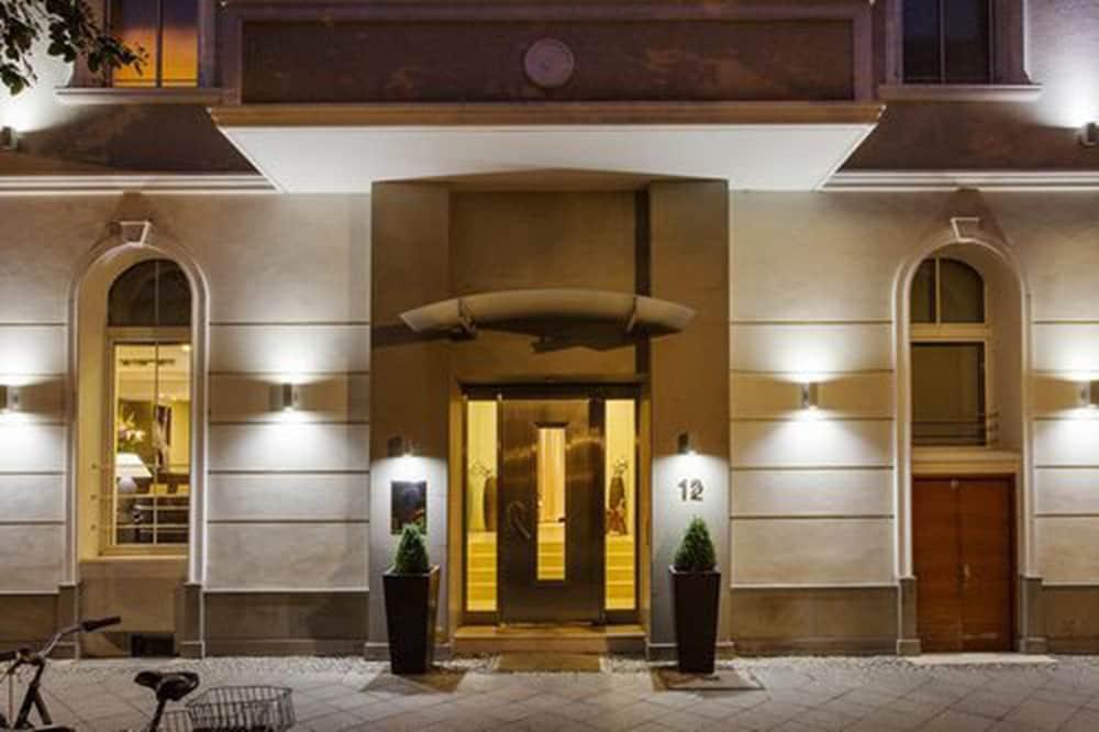 クェンティン デザイン ホテル ベルリン