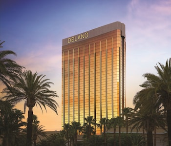 Delano Las Vegas at Mandalay Bay Image