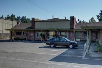 鮭魚溪客棧 The Inn At Salmon Creek