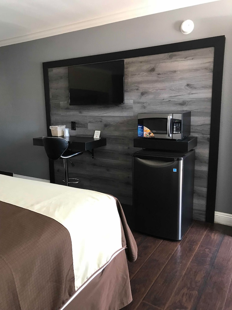 앤젤스 모텔 피코 리베라(Angels Motel Pico Rivera) Hotel Image 11 - In-Room Amenity