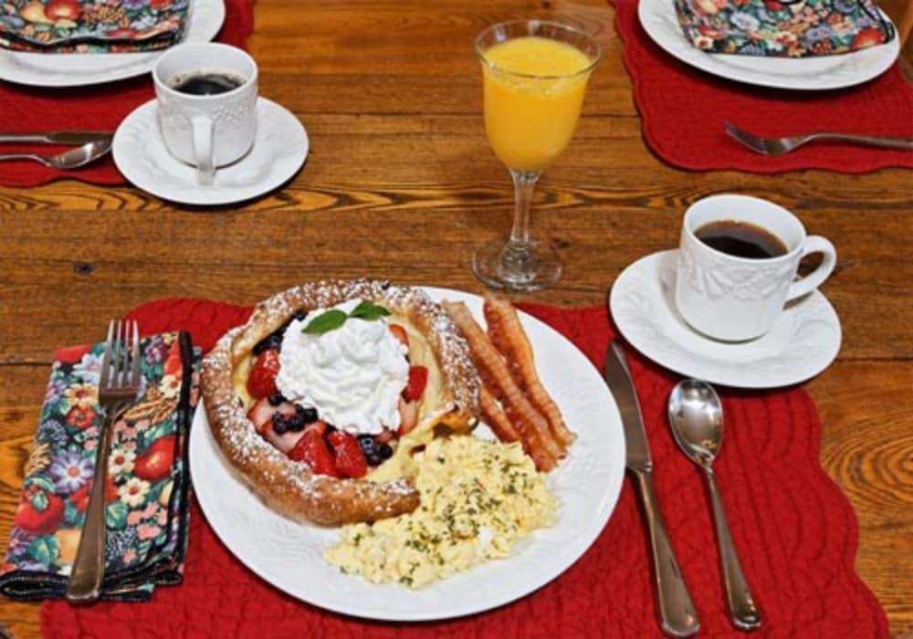 블랙 랜턴(Black Lantern) Hotel Image 17 - Food and Drink