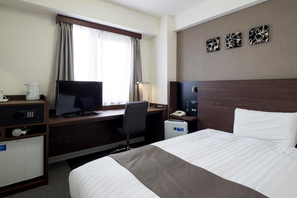 컴포트 호텔 사카이(Comfort Hotel Sakai) Hotel Image 4 - Guestroom
