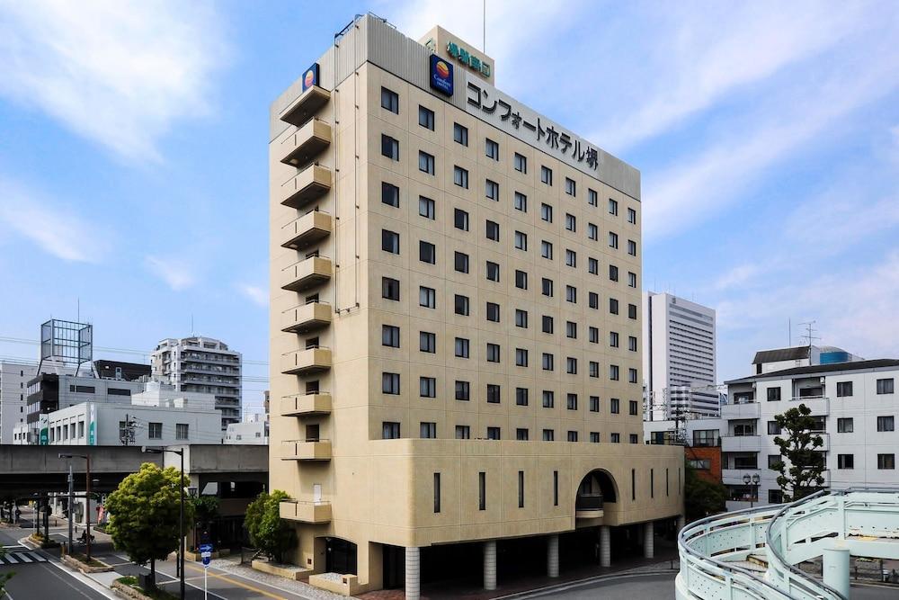 컴포트 호텔 사카이(Comfort Hotel Sakai) Hotel Image 0 - Featured Image