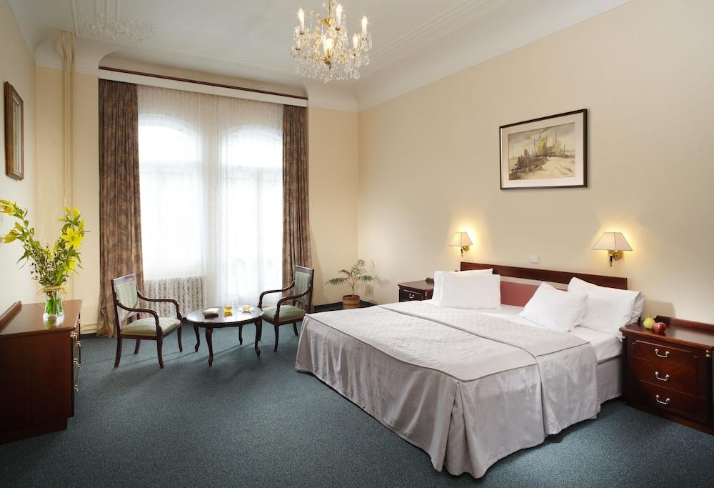 오레아 스파 호텔 보헤미아(Orea Spa Hotel Bohemia) Hotel Image 9 - Guestroom