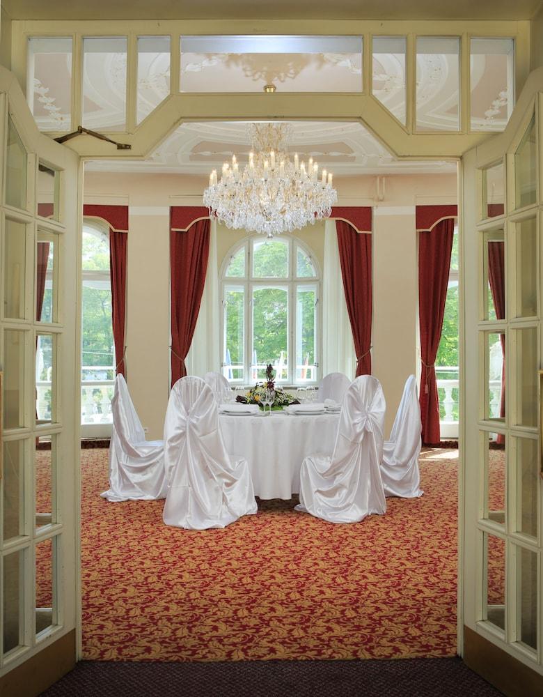 오레아 스파 호텔 보헤미아(Orea Spa Hotel Bohemia) Hotel Image 22 - Banquet Hall