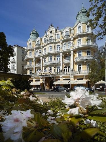. Orea Spa Hotel Bohemia