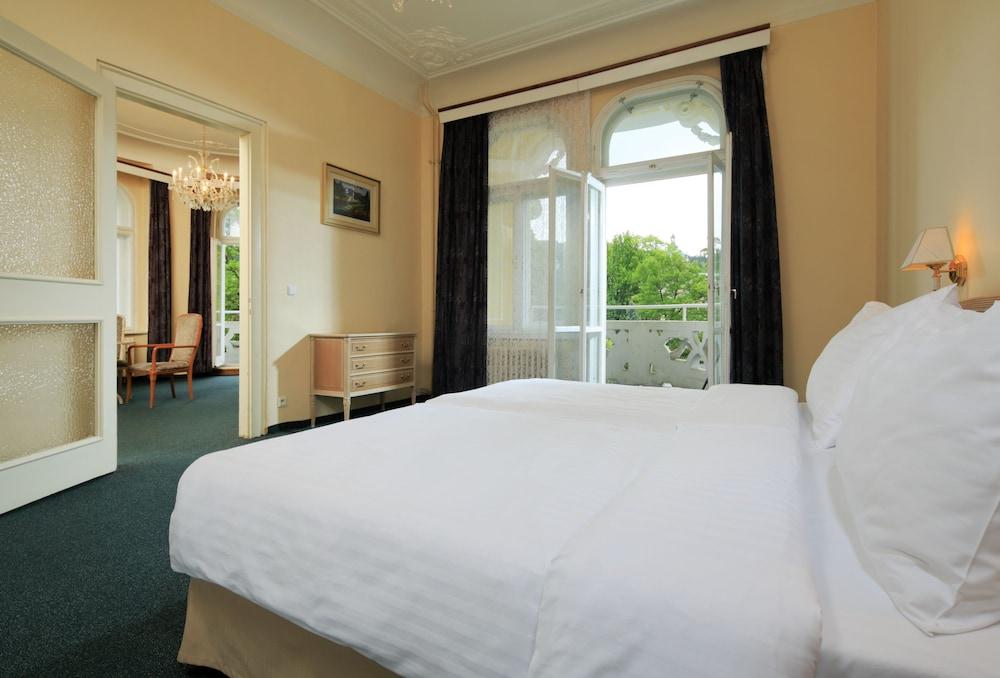 오레아 스파 호텔 보헤미아(Orea Spa Hotel Bohemia) Hotel Image 7 - Guestroom
