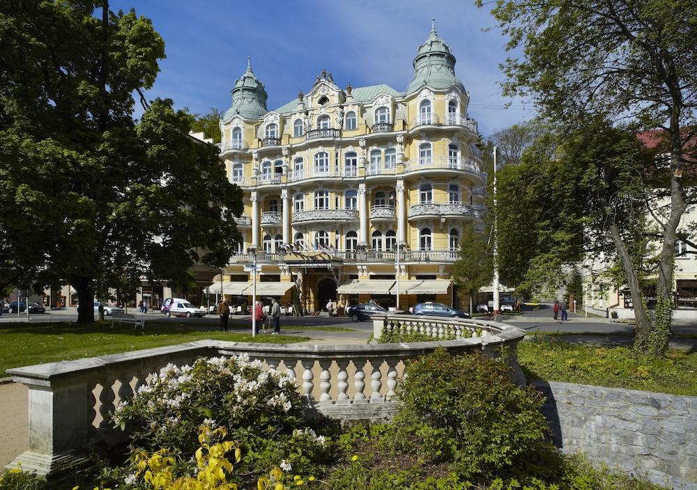 오레아 스파 호텔 보헤미아(Orea Spa Hotel Bohemia) Hotel Image 25 - Hotel Front