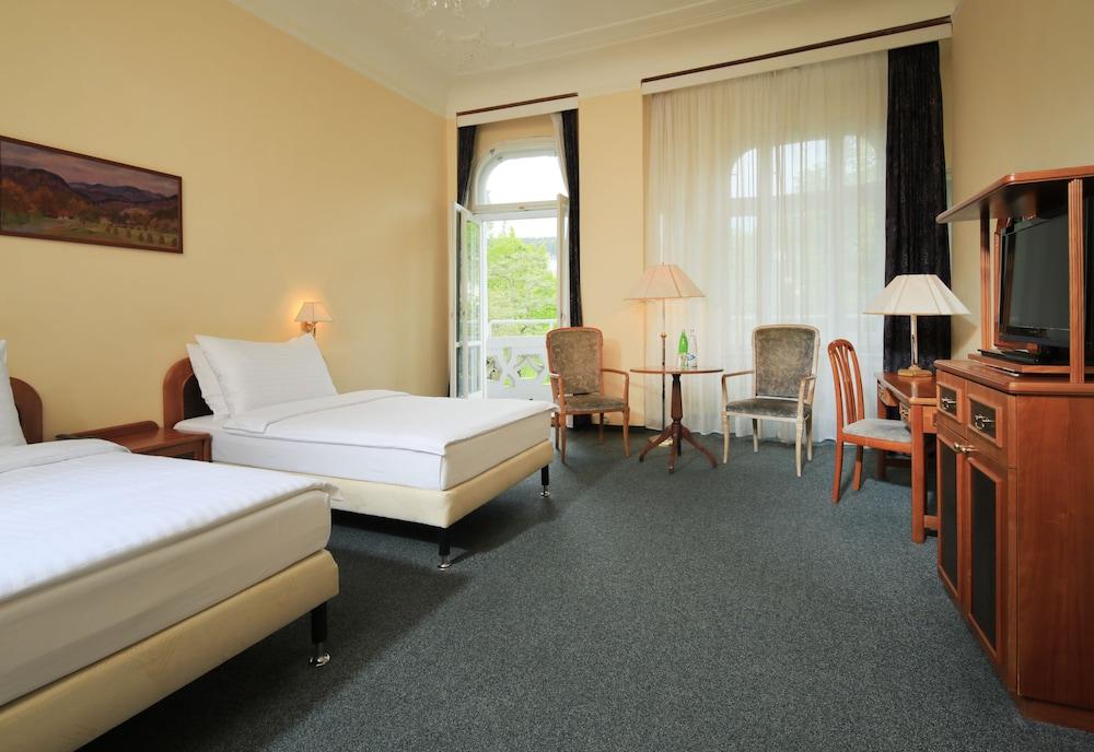 오레아 스파 호텔 보헤미아(Orea Spa Hotel Bohemia) Hotel Image 6 - Guestroom