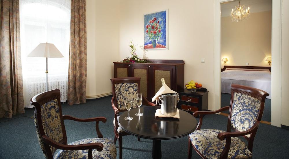 오레아 스파 호텔 보헤미아(Orea Spa Hotel Bohemia) Hotel Image 10 - Guestroom