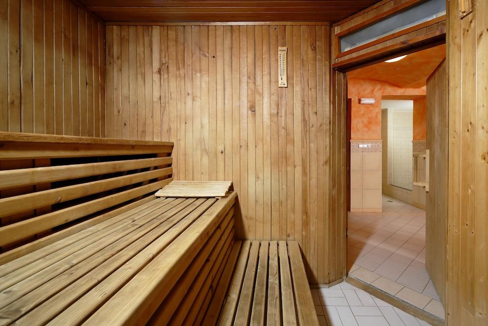 오레아 스파 호텔 보헤미아(Orea Spa Hotel Bohemia) Hotel Image 17 - Sauna