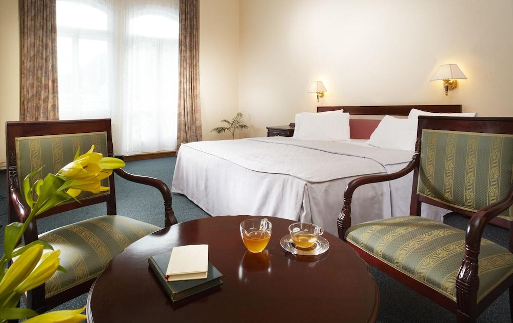 오레아 스파 호텔 보헤미아(Orea Spa Hotel Bohemia) Hotel Image 11 - Guestroom
