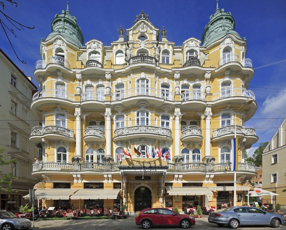 오레아 스파 호텔 보헤미아(Orea Spa Hotel Bohemia) Hotel Image 24 - Hotel Front