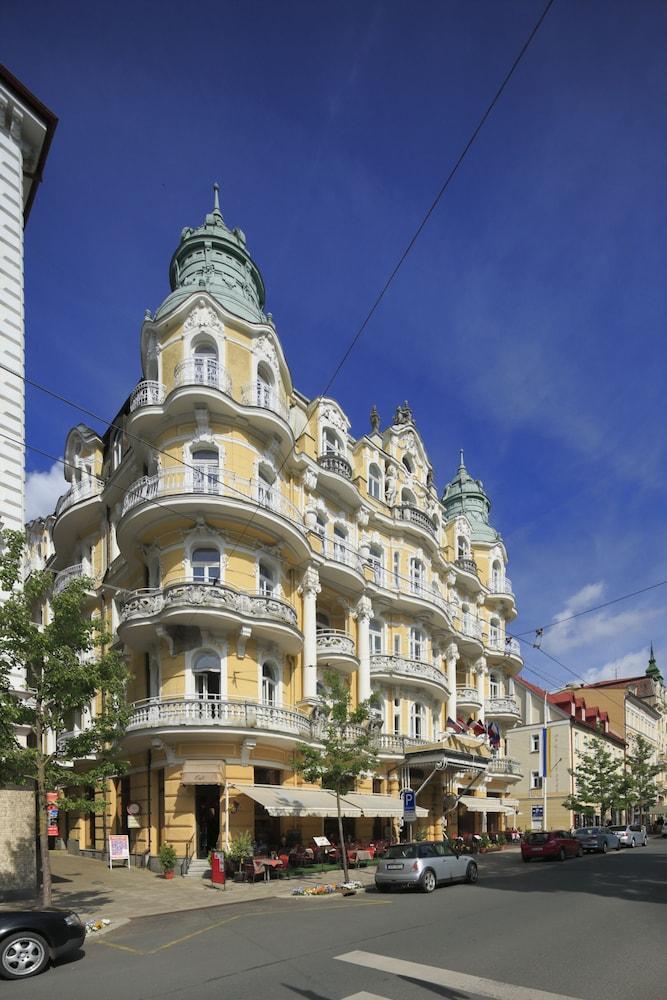 오레아 스파 호텔 보헤미아(Orea Spa Hotel Bohemia) Hotel Image 13 - Exterior