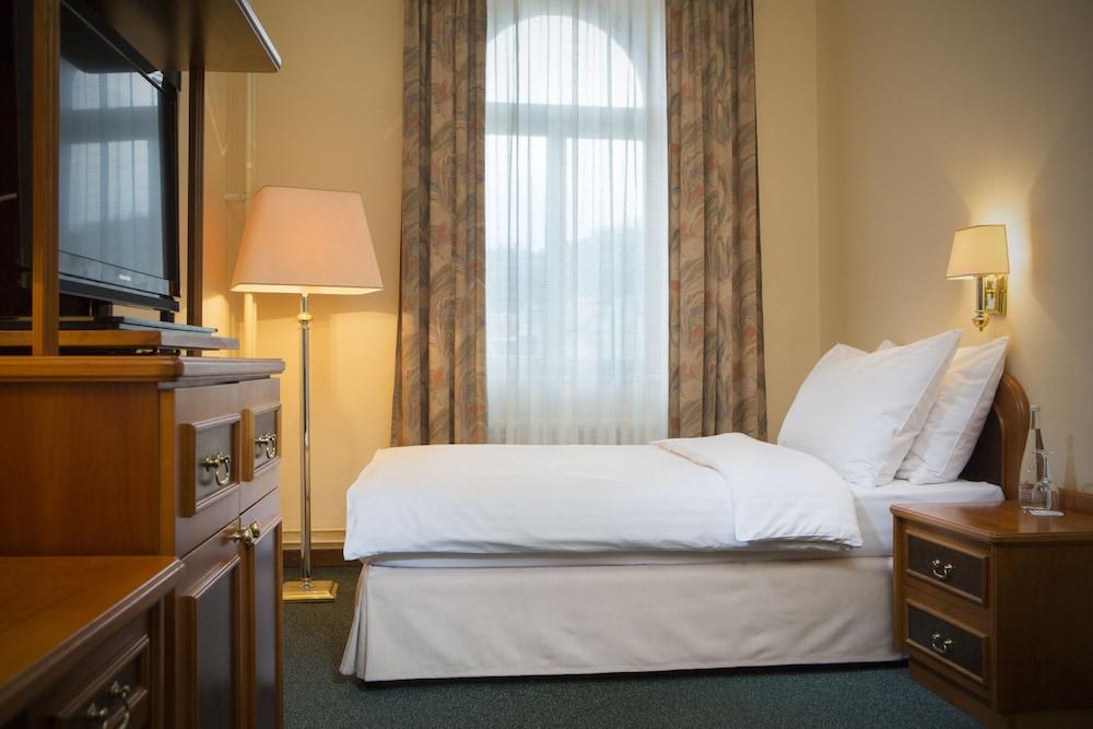 오레아 스파 호텔 보헤미아(Orea Spa Hotel Bohemia) Hotel Image 5 - Guestroom