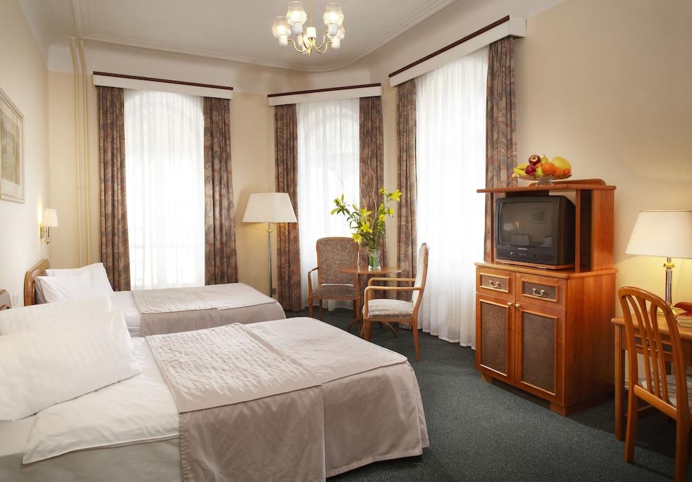 오레아 스파 호텔 보헤미아(Orea Spa Hotel Bohemia) Hotel Image 12 - Guestroom