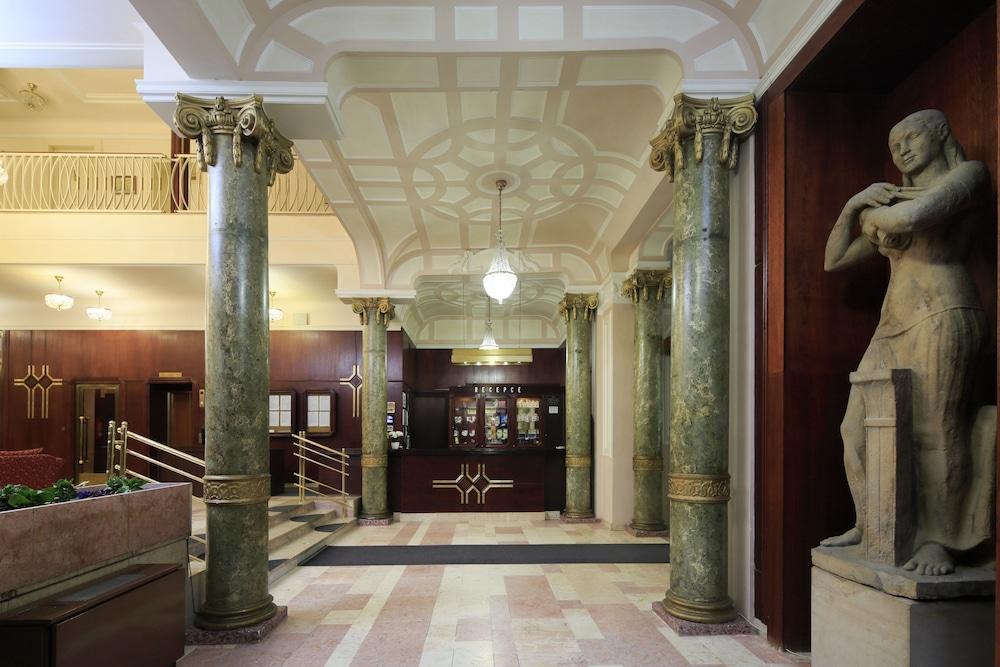 오레아 스파 호텔 보헤미아(Orea Spa Hotel Bohemia) Hotel Image 1 - Lobby
