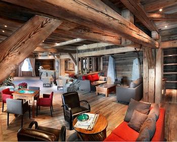 Hotel - CGH Résidences & Spas La Ferme du Val Claret