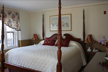 아메리카스 컵 인(Americas Cup Inn) Hotel Image 6 - Guestroom