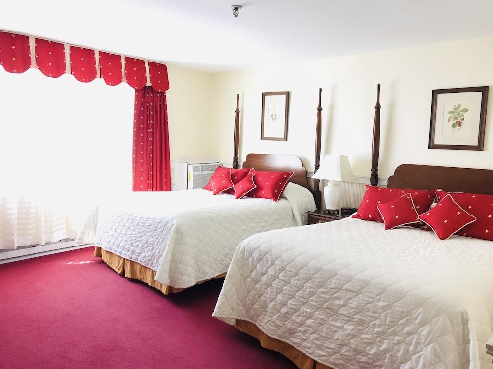아메리카스 컵 인(Americas Cup Inn) Hotel Image 30 - Guestroom