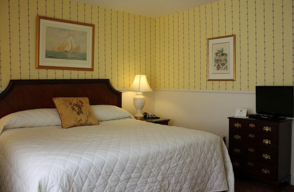 아메리카스 컵 인(Americas Cup Inn) Hotel Image 8 - Guestroom